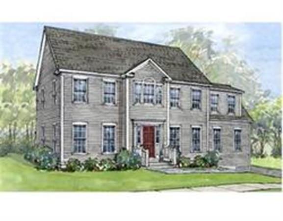 Lot 16 Cherry Tree Lane, Groton, MA 01450 (MLS #72066941) :: Goodrich Residential