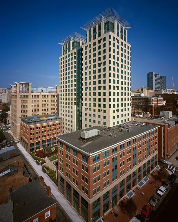 197 Harrison Ave #1, Boston, MA 02111 (MLS #72089686) :: Driggin Realty Group