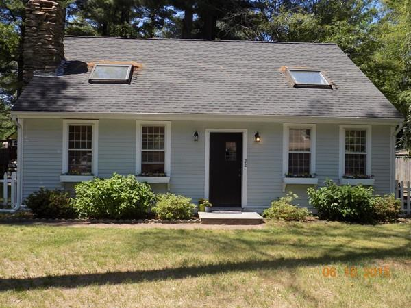 22 Old Colony Ave, Pembroke, MA 02359 (MLS #72101954) :: Goodrich Residential