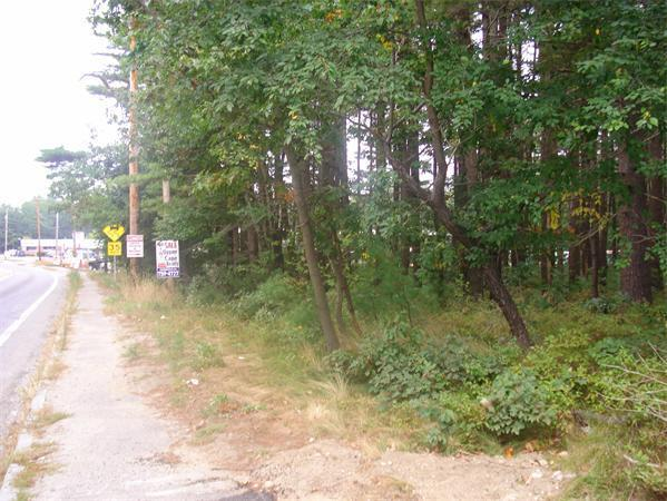 2404 Cranberry Hwy, Wareham, MA 02571 (MLS #72106569) :: Goodrich Residential