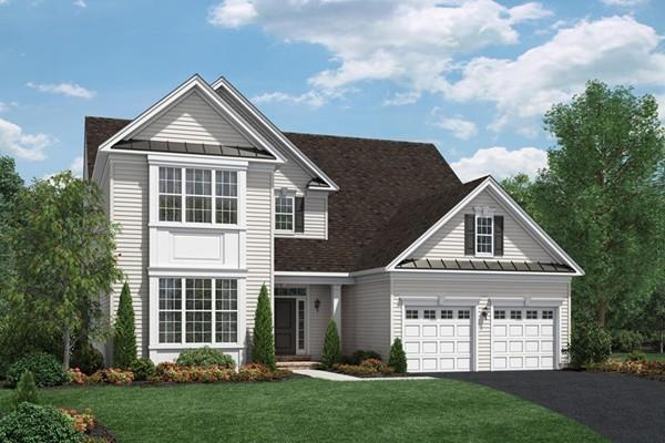 37 Woody Nook Lot 69, Plymouth, MA 02360 (MLS #72114183) :: Trust Realty One