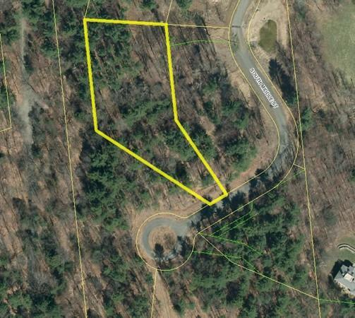 25 South Middle Street (Lot 6), Amherst, MA 01002 (MLS #72130035) :: Welchman Real Estate Group | Keller Williams Luxury International Division