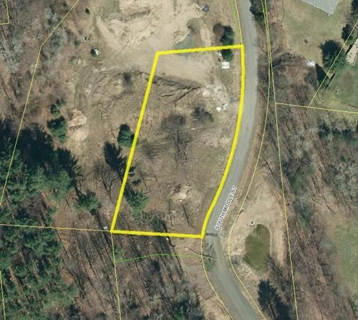 11 South Middle Street (Lot 4), Amherst, MA 01002 (MLS #72130036) :: Welchman Real Estate Group | Keller Williams Luxury International Division
