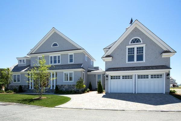 5 Coastline Drive, Mashpee, MA 02649 (MLS #72137338) :: Goodrich Residential