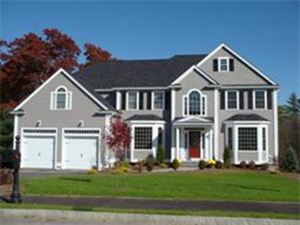 Lot 2 Tanglewood Estates, Easton, MA 02356 (MLS #72142188) :: Goodrich Residential