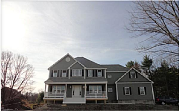 1 Stone Ridge Dr, Seekonk, MA 02771 (MLS #72143322) :: Goodrich Residential