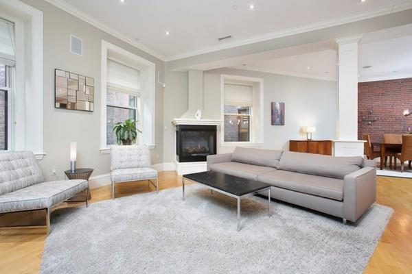 112 Beach St #5, Boston, MA 02111 (MLS #72144399) :: Goodrich Residential