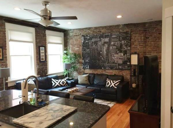 162 Salem Street #3, Boston, MA 02113 (MLS #72146872) :: Charlesgate Realty Group