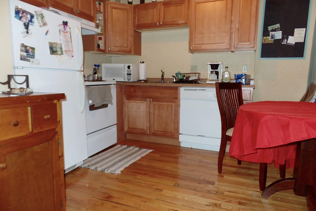 259 Summer St. #5, Somerville, MA 02143 (MLS #72147053) :: Charlesgate Realty Group
