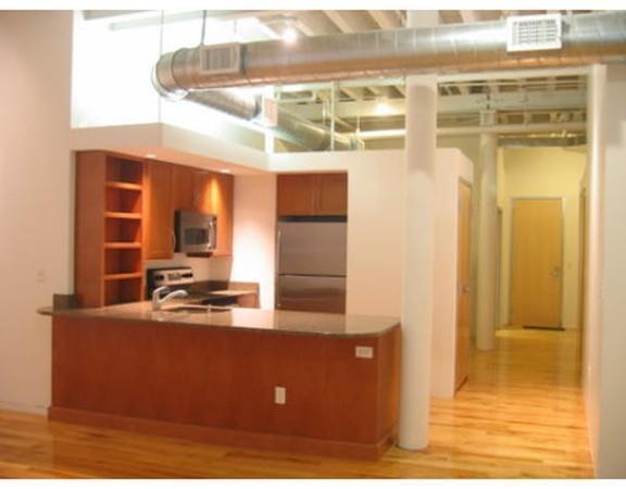 111 Beach St 1D, Boston, MA 02111 (MLS #72147158) :: Goodrich Residential