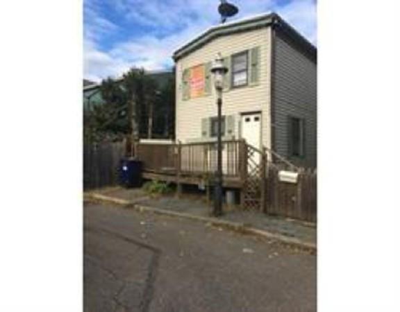 9 Cook Street Court, Boston, MA 02129 (MLS #72150762) :: Charlesgate Realty Group