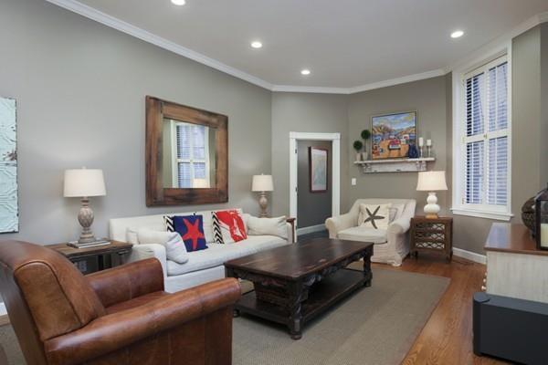 226 Marlborough #5, Boston, MA 02116 (MLS #72153169) :: Charlesgate Realty Group