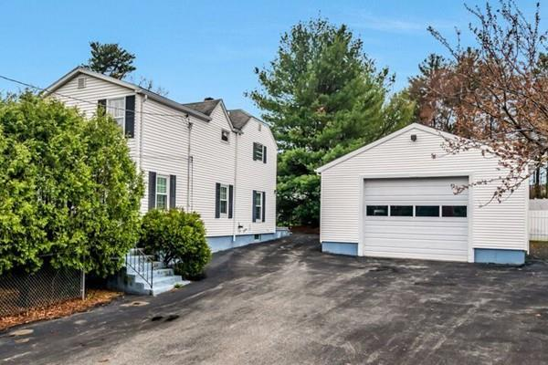 64 Mountain Road, Burlington, MA 01803 (MLS #72154820) :: Kadilak Realty Group at RE/MAX Leading Edge