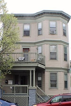 56 Blue Hill Ave, Boston, MA 02119 (MLS #72155086) :: Goodrich Residential
