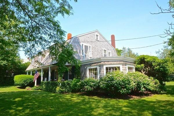 110 Irving Avenue, Barnstable, MA 02647 (MLS #72160081) :: Commonwealth Standard Realty Co.