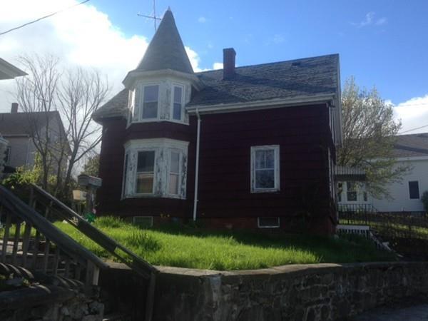 16-18 Bellevue, Haverhill, MA 01832 (MLS #72161306) :: Westcott Properties