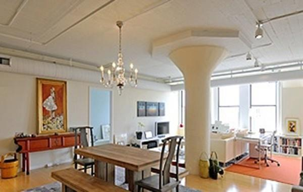 210 South Street 8-4, Boston, MA 02111 (MLS #72162463) :: Goodrich Residential