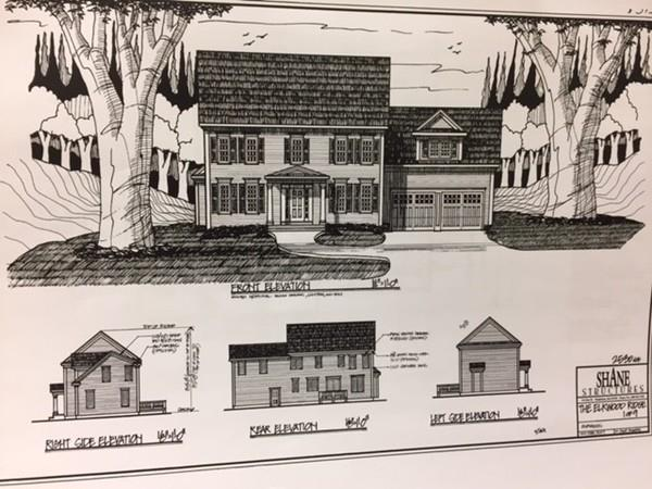 Lot 18 Field Pond Road, Milford, MA 01757 (MLS #72162815) :: Goodrich Residential