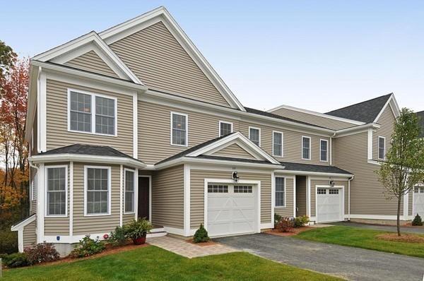 36E Longview Circle #56, Ayer, MA 01432 (MLS #72163678) :: The Home Negotiators