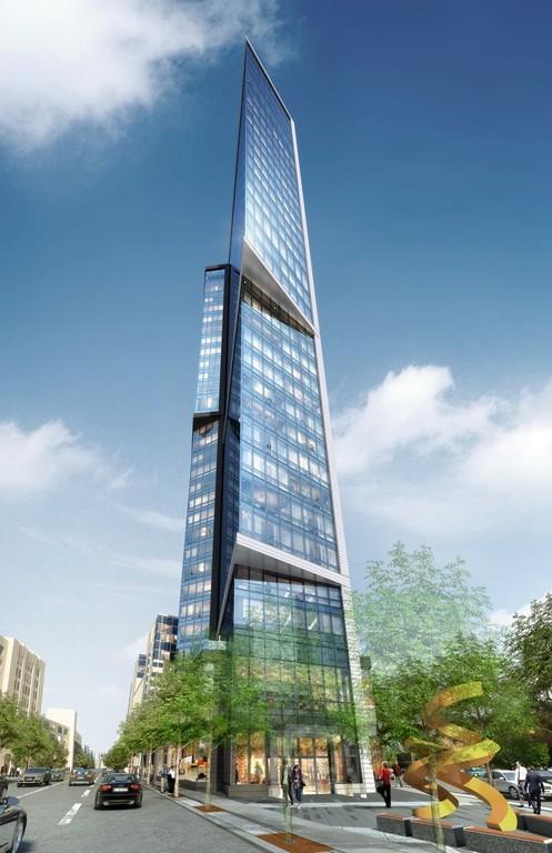 188 Brookline Avenue Ph 28-4 D, Boston, MA 02215 (MLS #72168545) :: Goodrich Residential
