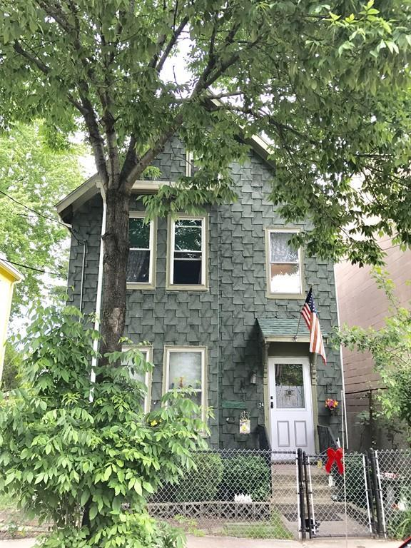24 Dane Ave, Somerville, MA 02143 (MLS #72175736) :: Vanguard Realty