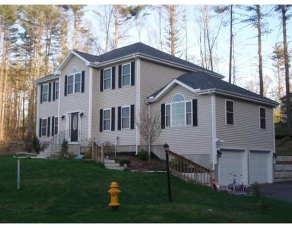 6 Cider Ct, Shirley, MA 01464 (MLS #72176015) :: The Home Negotiators