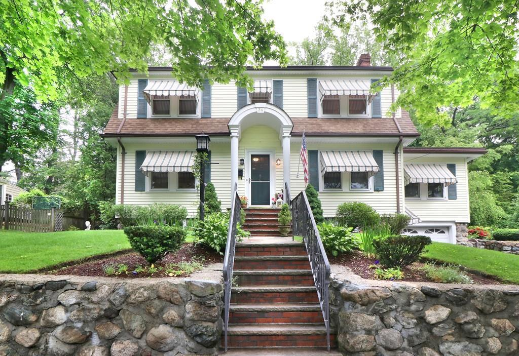 34 Allen Rd, Winchester, MA 01890 (MLS #72177470) :: Kadilak Realty Group at RE/MAX Leading Edge