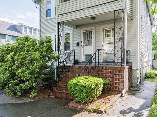 46 Aberdeen Avenue, Cambridge, MA 02138 (MLS #72177503) :: Goodrich Residential