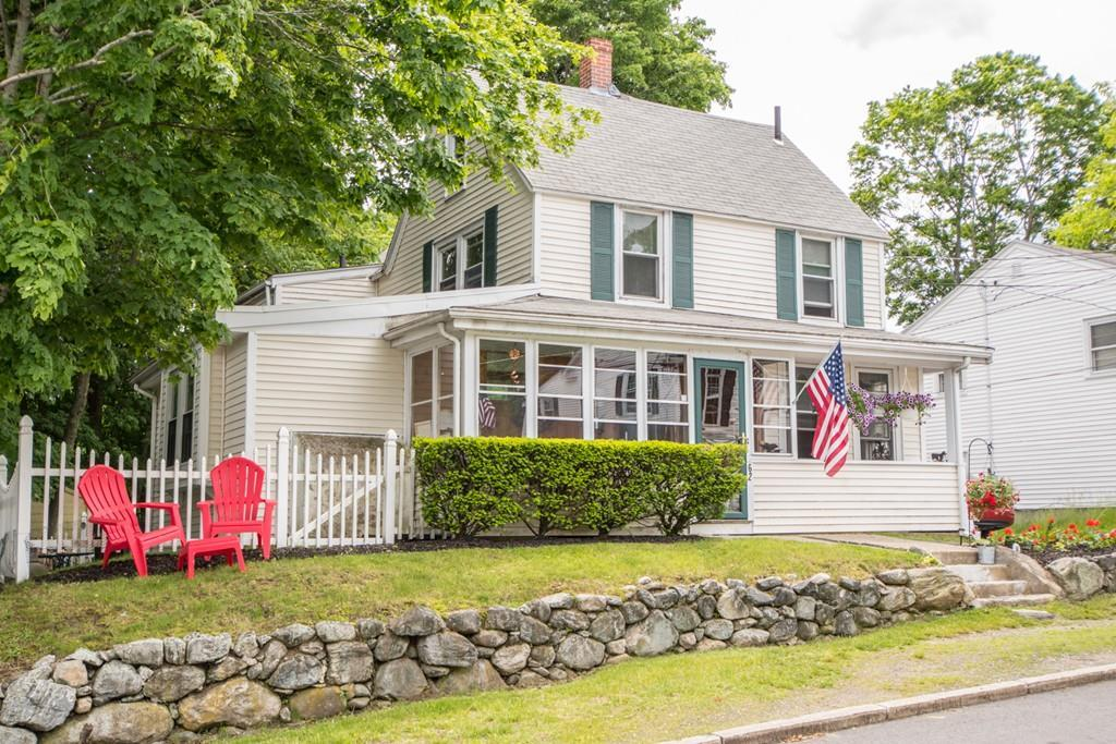 62 Harrison Ave, Woburn, MA 01801 (MLS #72177536) :: Kadilak Realty Group at RE/MAX Leading Edge