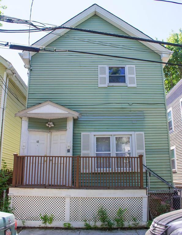18-20 Lopez Street, Cambridge, MA 02139 (MLS #72177885) :: Goodrich Residential