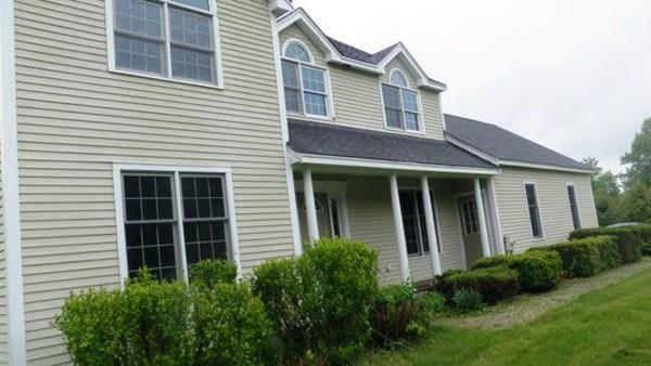 3 Ryan Way, Sterling, MA 01564 (MLS #72178599) :: The Home Negotiators