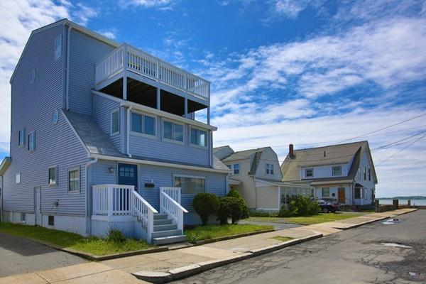 60 Pebble Ave, Winthrop, MA 02152 (MLS #72179050) :: Charlesgate Realty Group