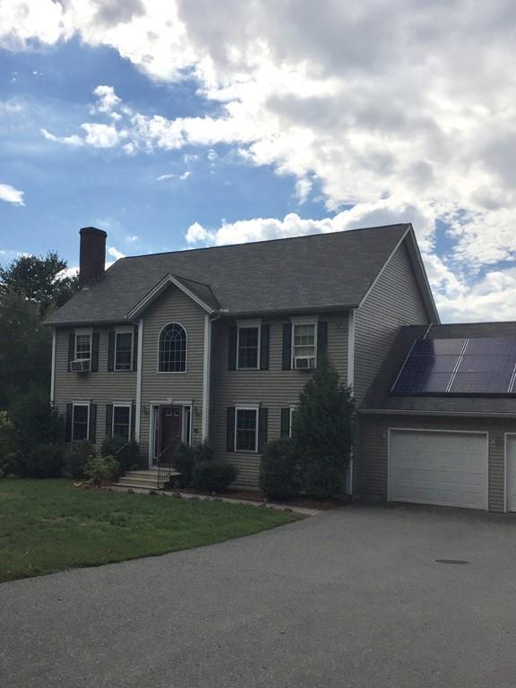 90 Benjamin Rd, Shirley, MA 01464 (MLS #72179180) :: The Home Negotiators