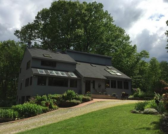 67 Chace Hill Road, Sterling, MA 01564 (MLS #72180069) :: The Home Negotiators