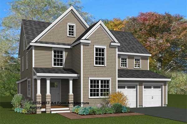 Lot 4 Edgar Drive, Acton, MA 01720 (MLS #72180771) :: Westcott Properties