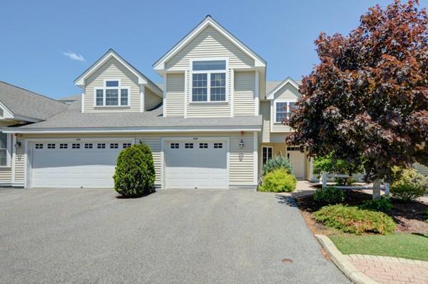 634 Devenwood Way #634, Clinton, MA 01510 (MLS #72181011) :: The Home Negotiators