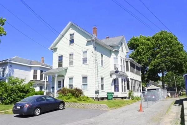 123 East St, Clinton, MA 01510 (MLS #72181159) :: The Home Negotiators