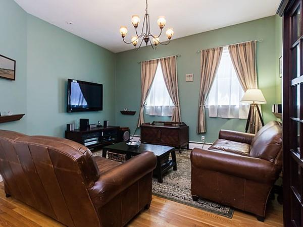 250 North Street #1, Boston, MA 02113 (MLS #72181589) :: Goodrich Residential