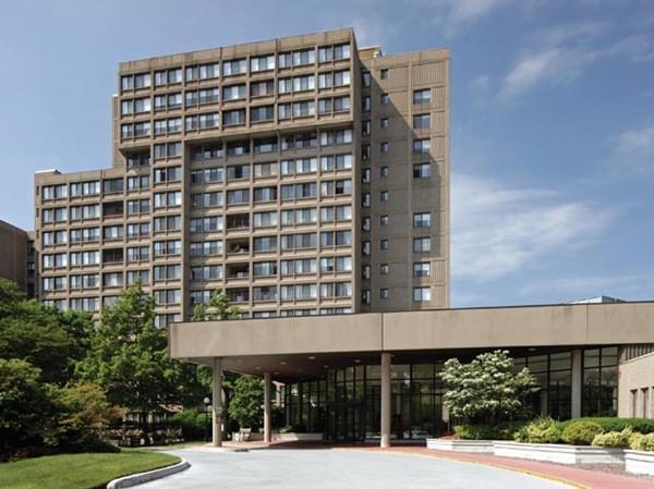 250 Hammond Pond Pkwy 603S, Newton, MA 02467 (MLS #72181979) :: Goodrich Residential