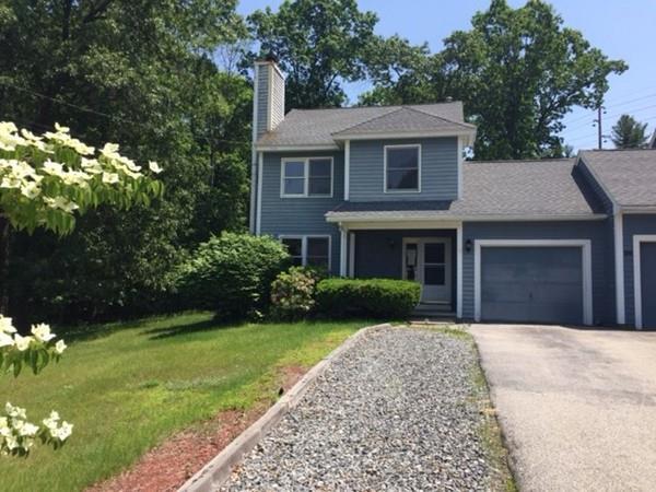 20 Rangers Drive A, Hudson, NH 03051 (MLS #72182521) :: The Home Negotiators