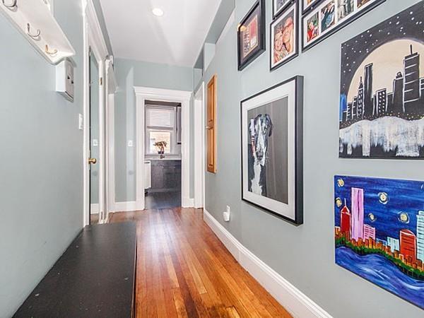 65 Park Dr #24, Boston, MA 02215 (MLS #72183626) :: Goodrich Residential