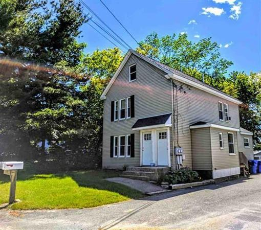 110 Derry St, Hudson, NH 03051 (MLS #72184000) :: The Home Negotiators