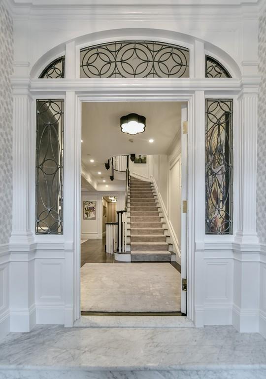 197 Marlborough St, Boston, MA 02116 (MLS #72184676) :: Goodrich Residential