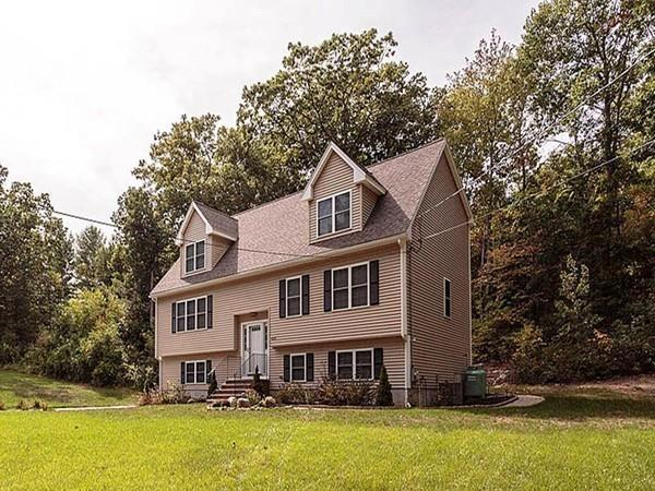 420 Andover St, Wilmington, MA 01887 (MLS #72184794) :: Exit Realty