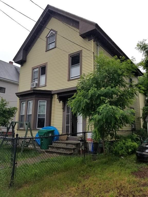 376 High St, Clinton, MA 01510 (MLS #72184799) :: The Home Negotiators