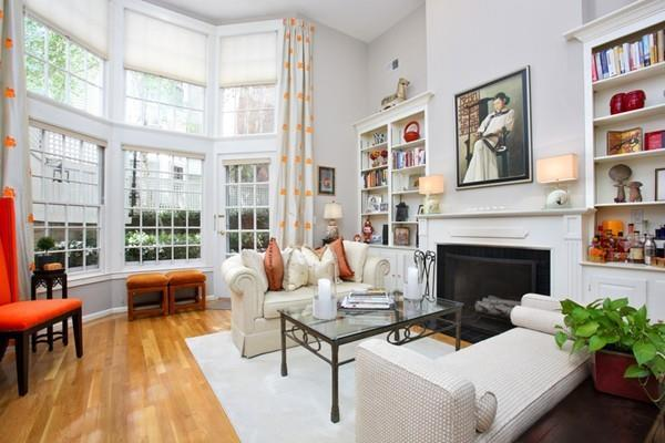 40 Joy Street #1, Boston, MA 02114 (MLS #72184880) :: Goodrich Residential