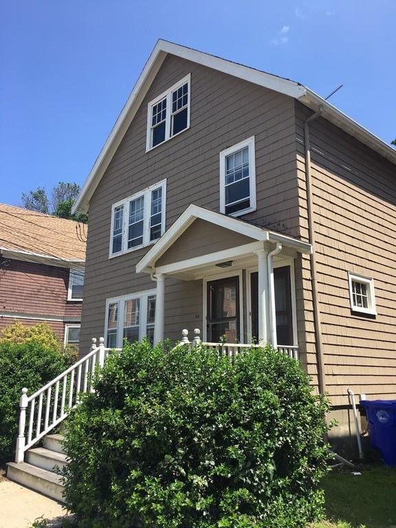 26 Sheafe St., Brookline, MA 02467 (MLS #72185042) :: Goodrich Residential