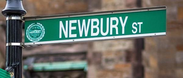 0 Confidential On Newbury #2, Boston, MA 02116 (MLS #72185239) :: Goodrich Residential