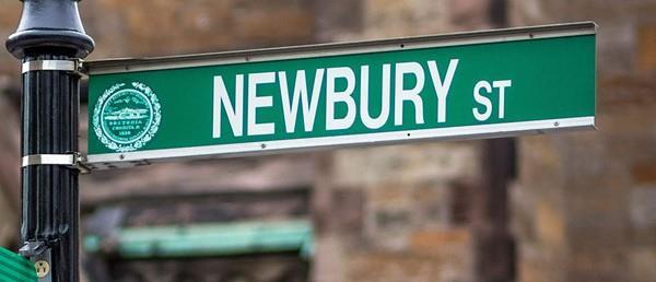 0 Confidential On Newbury Ph4, Boston, MA 02116 (MLS #72185242) :: Goodrich Residential