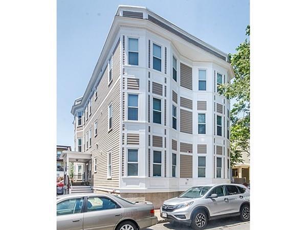 81 Pine St #3, Cambridge, MA 02139 (MLS #72186506) :: Goodrich Residential